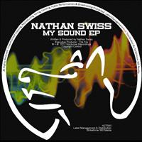 Nathan Swiss - My Sounds EP