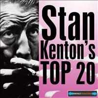 Stan Kenton - Stan Kenton's Top 20