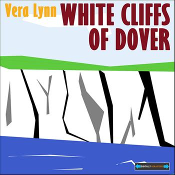 Vera Lynn - The White Cliffs of Dover EP