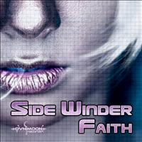Side Winder - Faith