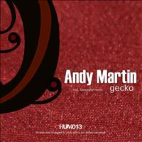 Andy Martin - Gecko