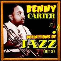 Benny Carter - Definitions of Jazz (Best Of)