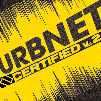 Various Artists - URBNET Certified Vol. 2