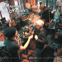 Animal Nation - The Basement Tapes Vol.1 (Explicit)