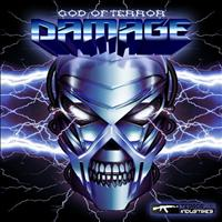 Damage - God Of Terror EP