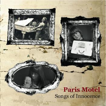 Paris Motel - Songs of Innocence