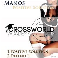 Manos - Positive Solution EP