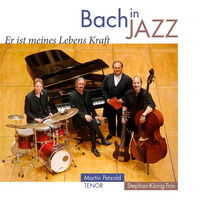 Martin Petzold - Bach in Jazz