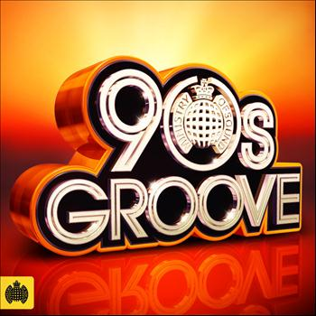 Various - 90s Groove - Ministry of Sound