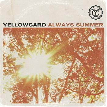 Yellowcard - Always Summer - Single