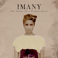 Imany - The Shape Of A Broken Heart