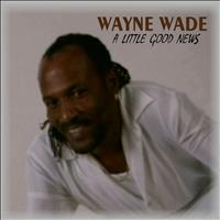 Wayne Wade - A LIttle Good News - Single