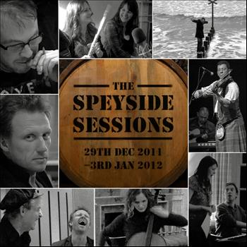Speyside Sessions - The Speyside Sessions