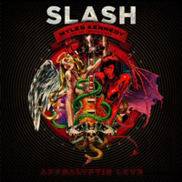Slash - Apocalyptic Love (feat. Myles Kennedy and The Conspirators)
