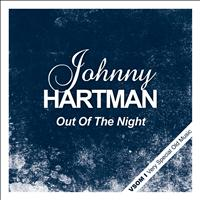 Johnny Hartman - Out of the Night