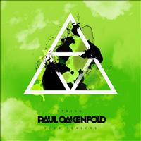 Paul Oakenfold - Four Seasons - Spring (Mixed Version)