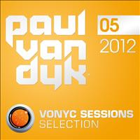 Paul Van Dyk - VONYC Sessions Selection 2012-05