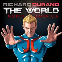 Richard Durand - Richard Durand vs. The World