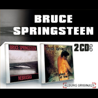 Bruce Springsteen - Nebraska/The Ghost Of Tom Joad