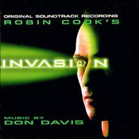 Don Davis - Robin Cook's Invasion - Original Television Soundtrack