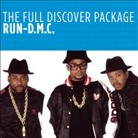 RUN-DMC - The Full Discover Package