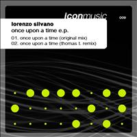 Lorenzo Silvano - Once Upon a Time