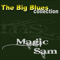 Magic Sam - Magic Sam