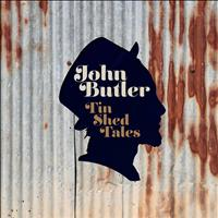 John Butler Trio - Tin Shed Tales