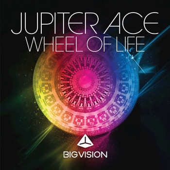 Jupiter Ace - Wheel of Life