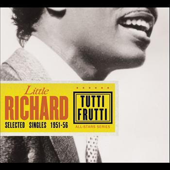 Little Richard - Saga All Stars: Tutti Frutti / Selected Singles 1951-1956