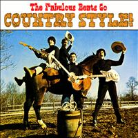 The Fabulous Beats - Go Country Style