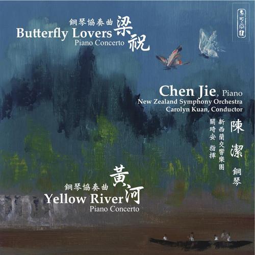 Jie Chen MP3 Track Chengzong Yin; Fei-sheng Xu; Li Hong Sheng; Shucheng Shi; Wanghua Chu; Zhuang Liu: The Yellow River Piano Concerto: I. Prelude: The Song of the Yellow River Boatmen