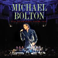 Michael Bolton - Live At The Royal Albert Hall (Target Exclusive)