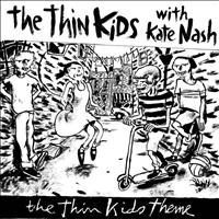 Kate Nash - The Thin Kids Theme/Warrior in Woolworths
