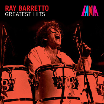 Ray Barretto - Greatest Hits