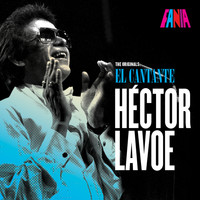 Hector Lavoe - Hector Lavoe El Cantante -The Originals