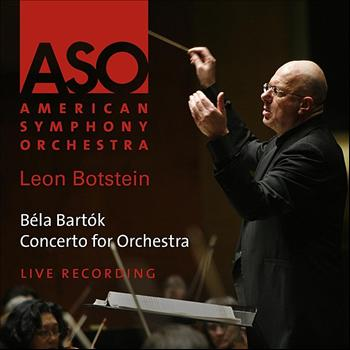 American Symphony Orchestra - Bartok: Concerto for Orchestra