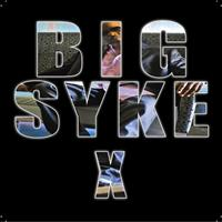 Big Syke - X - Single