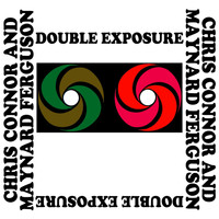 Chris Connor - Double Exposure