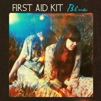 First Aid Kit - Blue - Single