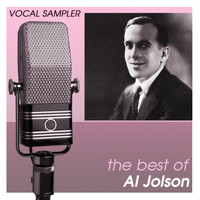 Al Jolson - Vocal Sampler: The Best Of Al Jolson - [Digital 45]