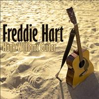 Freddie Hart - Hank Williams Guitar