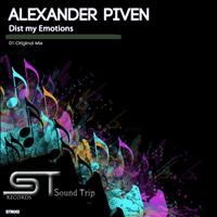 Alexander Piven - Dist My Emotions