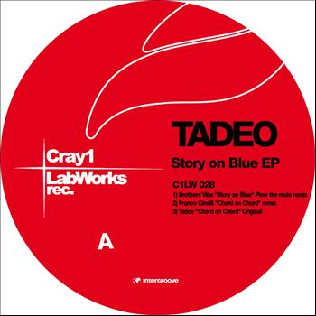 Tadeo - Story On Blue EP