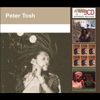 Peter Tosh - Legalize It / Equals Rights (Coffret 2 CD)