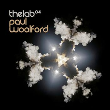 Various Artists - The Lab 04 - Paul Woolford