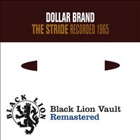 Dollar Brand - The Stride