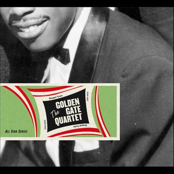 Golden Gate Quartet - Saga All Stars: Gospel Train / 1939-1957