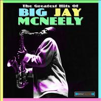 Big Jay McNeely - The Greratest Hits of Big Jay McNeely