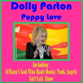 Dolly Parton - Puppy Love